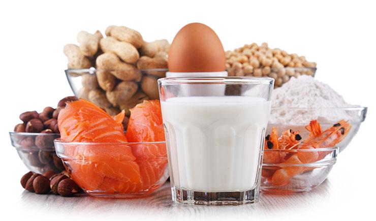 Dieta: 4 maneras de detectar alimentos a los que eres intolerante