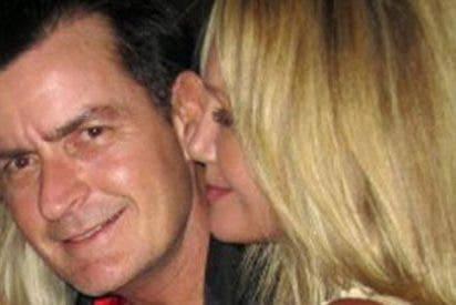 Charlie Sheen, investigado por amenazar de muerte a su ex pareja