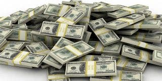¿Qué harías si heredas 17.600 millones de dólares?
