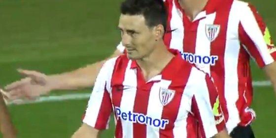 Cachondeo en la Real por la eliminación del Athletic en la Europa League