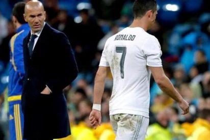 Advierten del peligro físico sobre Cristiano Ronaldo ante el City