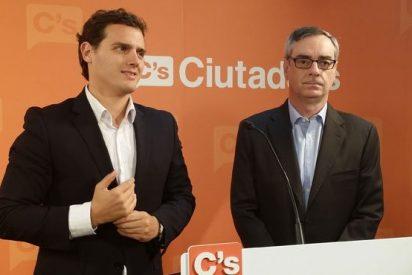 Ciudadanos desvía las subvenciones de los ayuntamientos a cuentas que controla Villegas