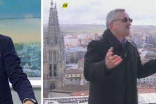 Alipio Gutiérrez tampoco quiere a Cake Minuesa en Telemadrid y cancela su programa