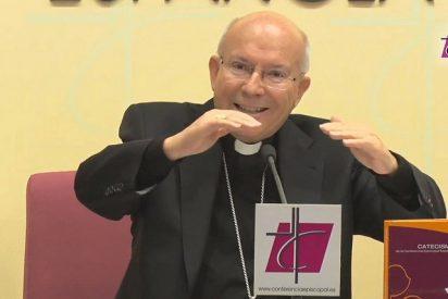 Amadeo Rodríguez Magro, nuevo obispo de Jaén