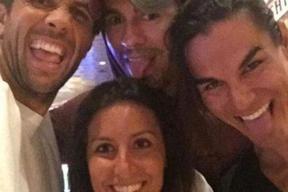 Fernando Verdasco: el 'cuñi' ideal para Enrique y Julio José Iglesias
