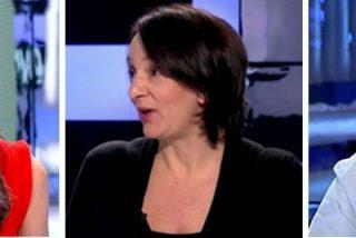 Ana Pastor da en la cara a Carolina Bescansa sobre los 'atributos' de Pablo Iglesias, el jefe en Podemos