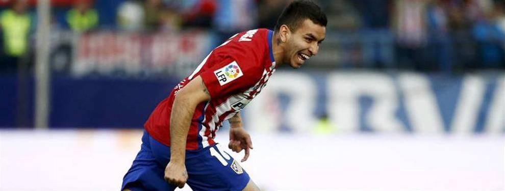 Ángel Correa: Explosión de una estrella que 'mata' a otra en el Atlético