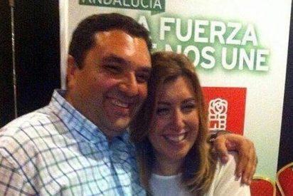 Dirigente del PSOE pillado con coca en un prostíbulo, expulsado del pleno por su mujer