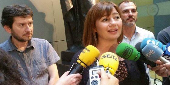 El Gobierno balear da con la puerta en las narices a los funcionarios que no hablan catalán