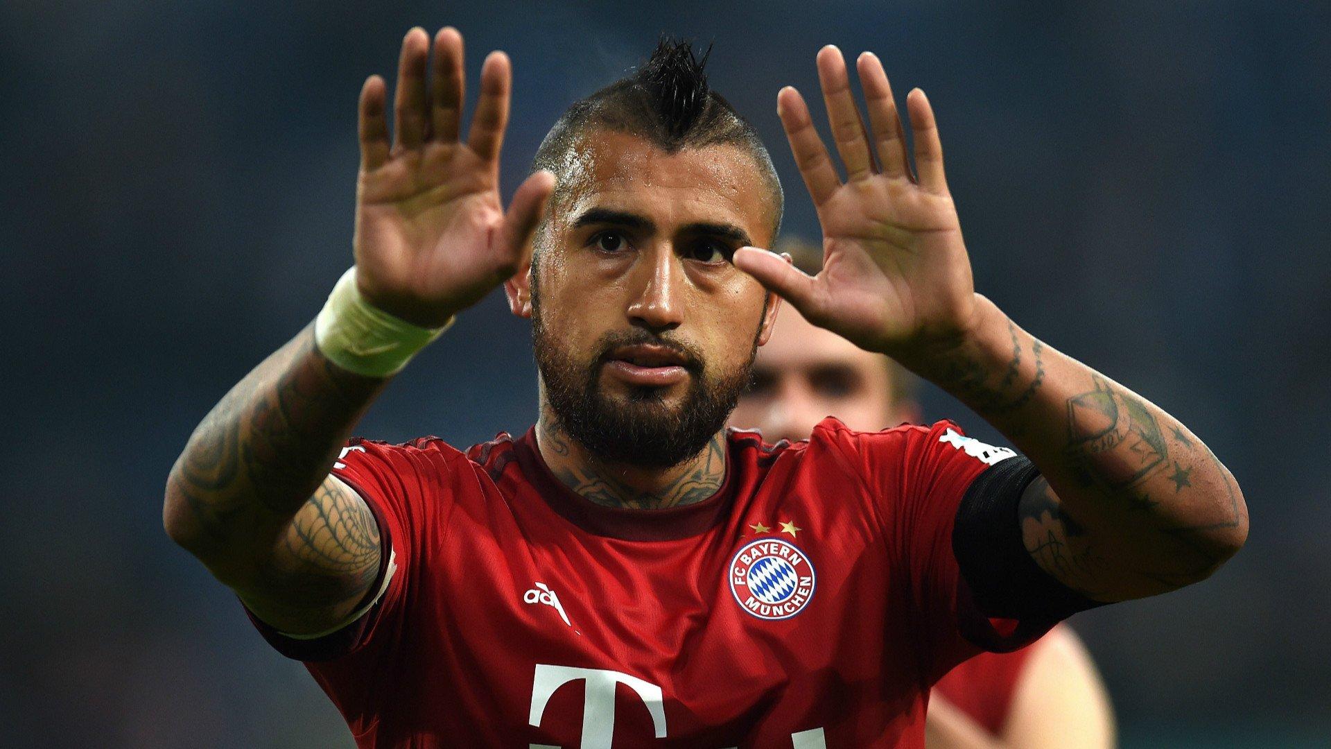 Desmontando al Bayern: Por qué Arturo Vidal es el hombre al que más teme Simeone