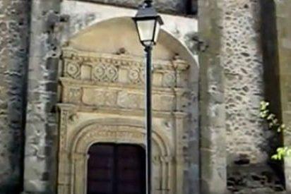 Detenido el párroco de Arroyomolinos por un presunto caso de abusos a menores