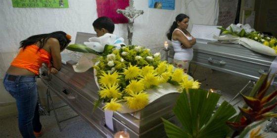 La aterradora manera en que los adolescentes están muriendo en América Latina
