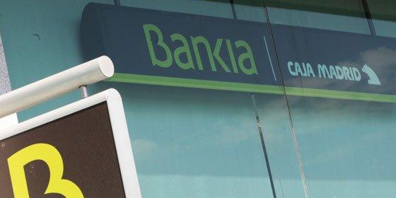 Bankia espera que S&P le saque de 'bono basura' este año