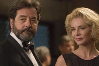 Victoria absoluta en el estreno de 'La Embajada', que se merienda a Bertín y Pedrojota