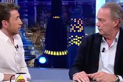 """Así explicó Bertín Osborne su último problema con Hacienda: """"Fue culpa del asesor fiscal"""""""