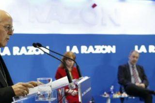 """Ricardo Blázquez: """"La incertidumbre política puede dejar heridas en la convivencia social"""""""