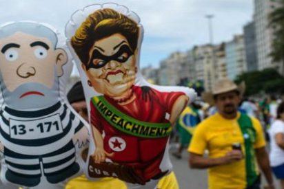 Una gasolinera y un regalo misterioso: así empezó el escándalo que asedia al gobierno de Brasil