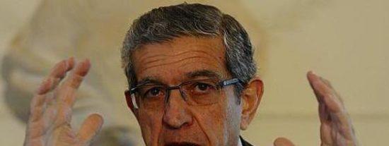 Braulio Medel: El presidente de Unicaja niega pagos a Manos Limpias