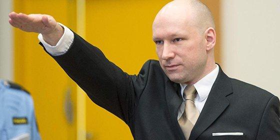 """Asesinó a 77 personas y ahora le gana el juicio al Estado por """"trato inhumano en prisión"""""""
