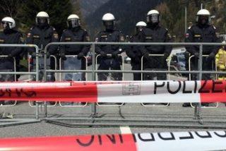 El Papa pide al obispo de Bolzano que asista a los refugiados frente a los controles de Austria