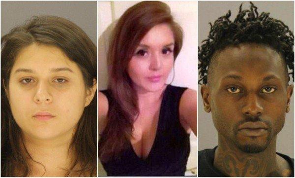 La asesina Brenda es la mexicana más buscada por el FBI