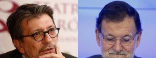 """El zasca de Ignacio Camacho al """"despilfarrador"""" de Mariano Rajoy"""
