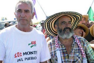 Detienen a Diego Cañamero, el 'socio' del pegón Bódalo, por robar en un supermercado