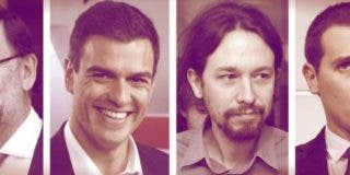 SONDEOS EN ESPAÑA: PP y PSOE igual, Podemos por debajo y Ciudadanos e IU suben
