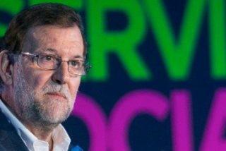 Mariano Rajoy propone implantar en España jornadas laborales hasta las seis y el horario de Portugal