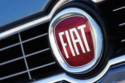 Fiat revisará 1 millón de coches por un fallo en el sistema