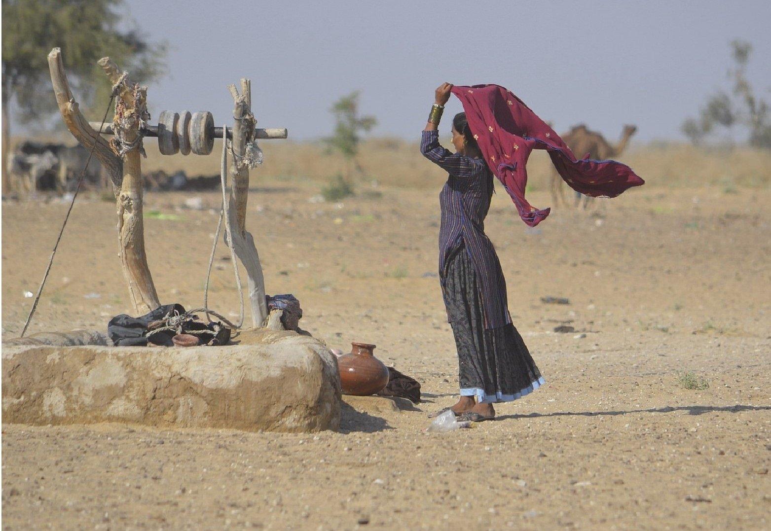 Cáritas apoya planes de emergencia contra la hambruna y el terrorismo en Etiopía, Sudán del Sur y Níger
