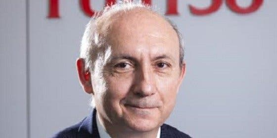 Carlos Cordero nuevo director de tecnología Fujitsu en España