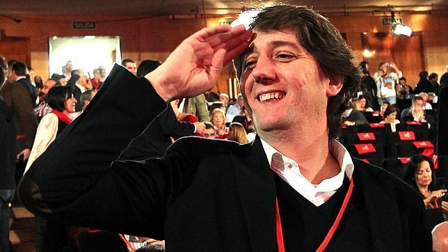 300 alcaldes socialistas colocan al frente del Consejo de Alcaldes del PSOE a Carlos Martínez, Alcalde de Soria
