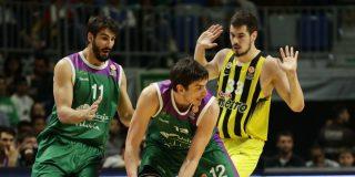 Unicaja le enseña el camino al Real Madrid en su despedida de la Euroliga