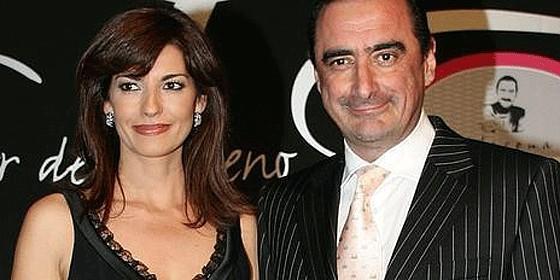 """Herrera estalla contra la """"jauría de hienas malolientes"""" que atacan a Mariló"""
