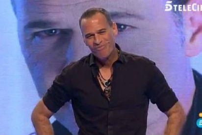 Carlos Lozano se posiciona como ganador de 'GH VIP' y Telecinco le premia con su propio programa