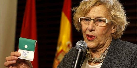 ¿Sabes cuál es la nueva carmenada que costará la friolera de 600.000 euros a los madrileños?