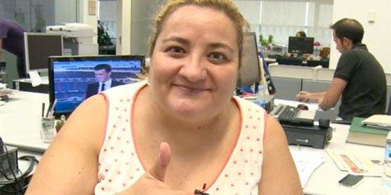 Carmen Colino (AS) la lía gorda en Twitter con la rueda de prensa de Mendilíbar