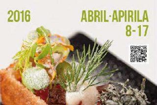 Píldoras gastronómicas en la XVIII Semana del Pincho de Navarra