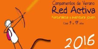 La Junta ofrece 65 campamentos y 11 campos de trabajo para jóvenes de Castilla y León