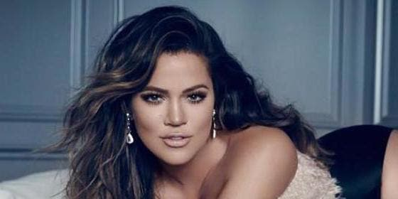 """Khloé Kardashian: """"Nunca he visto un pene blanco"""""""