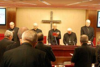 """Los obispos españoles abogan por """"edificar una Iglesia sinodal"""", """"evitando posiciones unilaterales"""""""