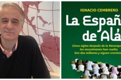 """Ignacio Cembrero: """"Los musulmanes deberían ser mucho más activos en el rechazo de la violencia"""""""