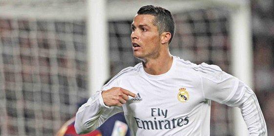 """""""El Real Madrid y Cristiano pasan por encima del Barça y hacen llorar al Camp Nou"""""""