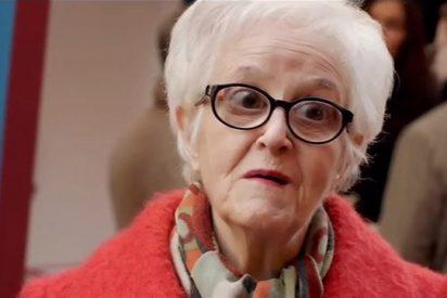 Muere Chus Lampreave, la genial 'feita' del cine español que adoraban Berlanga y Almodovar