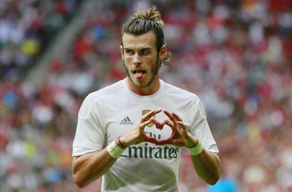Cinco jugadores del Madrid avisan a Zidane sobre Gareth Bale