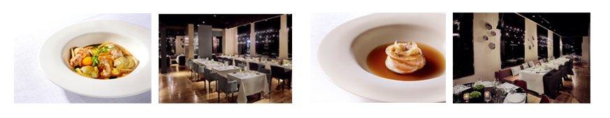 City Restaurant. De Barcelona al mundo