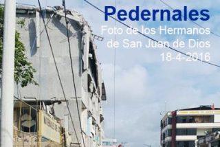 Juan Ciudad recauda fondos para ayudar a las víctimas de Ecuador tras el terremoto