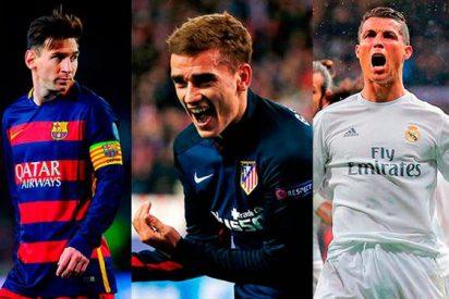 Claves de una Liga al rojo vivo: Lo que les queda a Barça, Atlético y Madrid