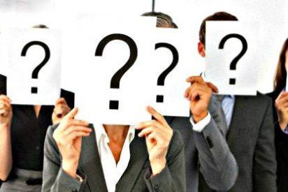 Las 10 preguntas más extrañas en entrevistas de trabajo para grandes compañías de EEUU